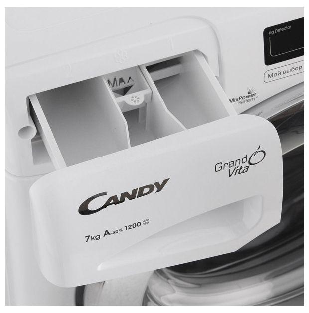 Candy GVS4 127DWC3/2-07