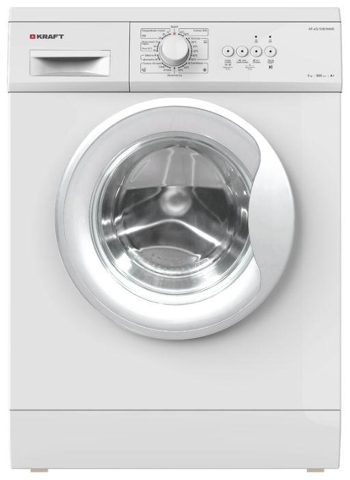 KRAFT KF-ASL 50801 MWB, белый