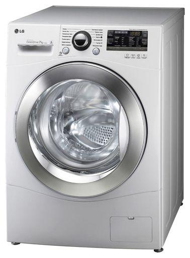 LG F10A8HDS, белый