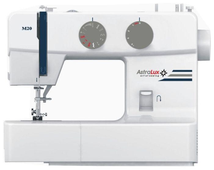 Astra M 20