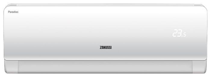 Zanussi ZACS-09 HPR/A17/N1 серии Paradiso