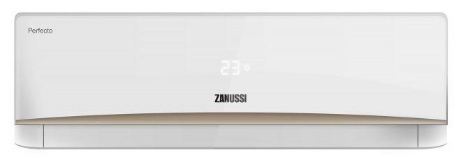 Zanussi ZACS-07 HPF/A17/N1 серии Perfecto