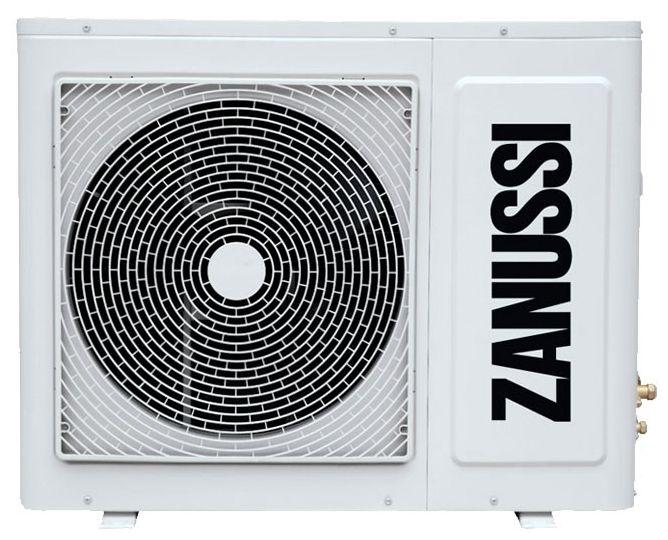Zanussi ZACS-09 HPF/A17/N1 серии Perfecto