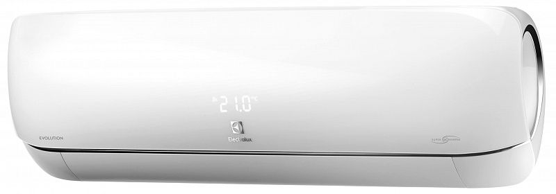ELECTROLUX EACS/I - 14HEV/N3 серия EVOLUTION SUPER DC