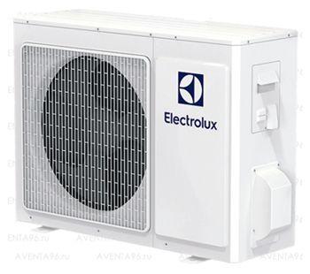 ELECTROLUX EACS/I - 09HVI/N3 серия VIKING