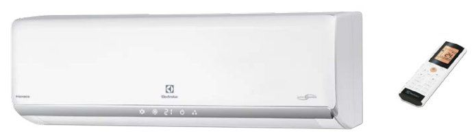 ELECTROLUX EACS/I - 09HSL/N3 серии SLIDE DC Inverter