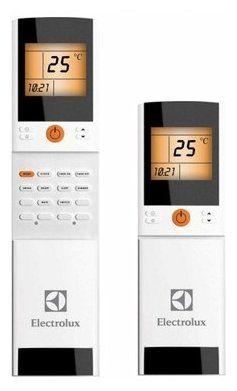 ELECTROLUX EACS - 12HSL/N3 серии SLIDE
