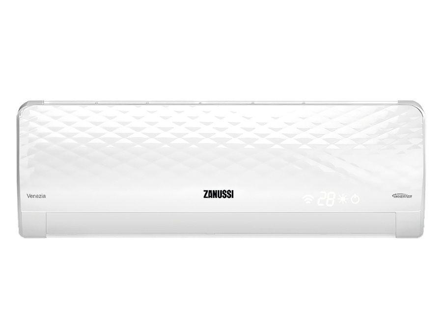 Zanussi ZACS/I-09 HV/A18/N1 серии VENEZIA DC INVERTER Wi-Fi