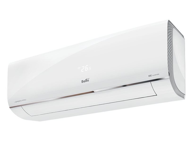 Ballu BSAGI-09HN1_17Y серии iGreen PRO ERP DC Inverter