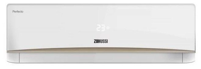 Zanussi ZACS/I-07 HPF/A17/N1 серии PERFECTO DC INVERTER