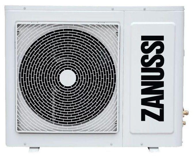 Zanussi ZACS/I-24 HPF/A17/N1 серии PERFECTO DC INVERTER