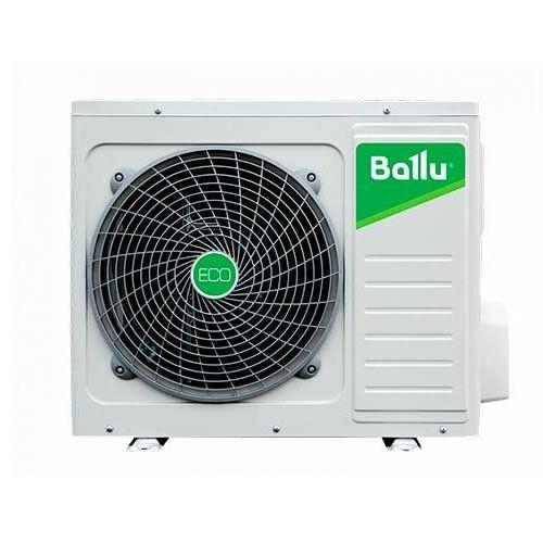 Ballu BSUI-09HN1 серии Platinum Evolution ERP DC Inverter