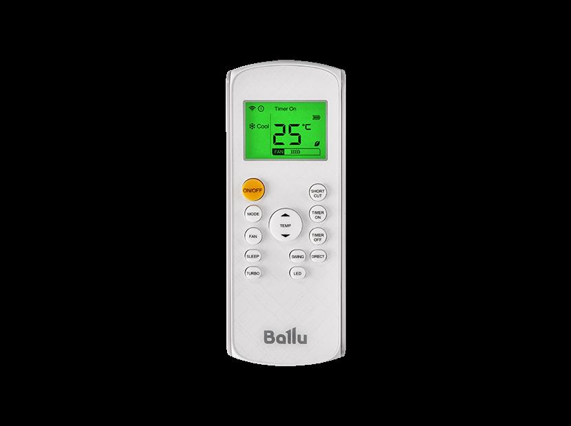 Ballu BSD-24HN1 серии Lagoon