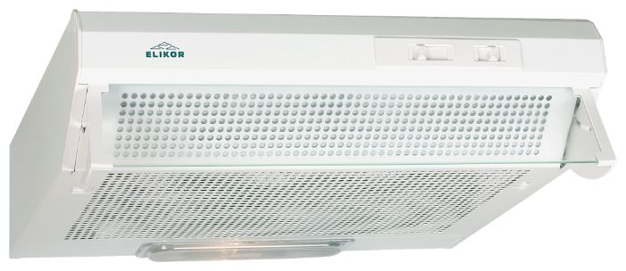 Elikor Призма 60П-290-ПЗЛ белый