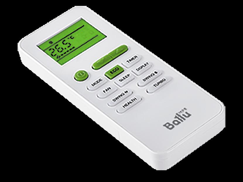 Ballu BSVP-12HN1 серии VISION PRO
