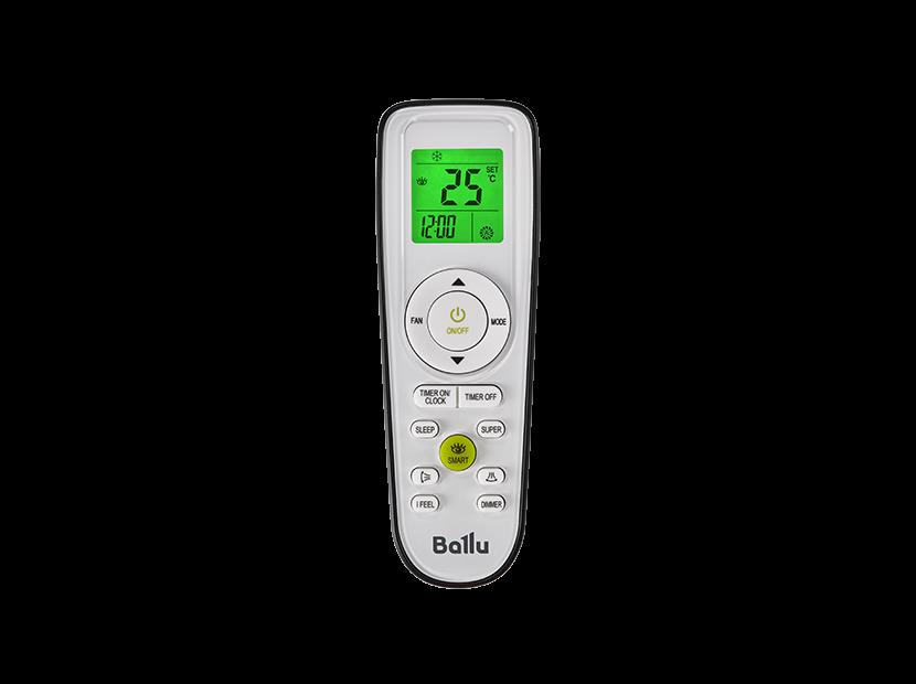 Ballu BSLI - 09 HN1/EE/EU серии DC-Invertor Eco EDGE