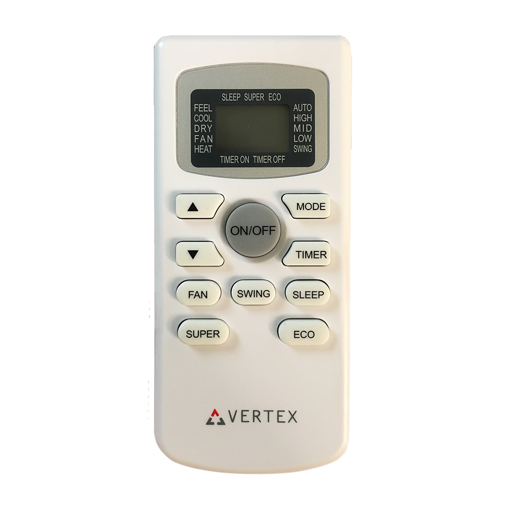VERTEX Triton 09