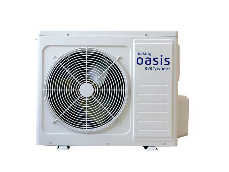 OASIS EL-9 Invertor