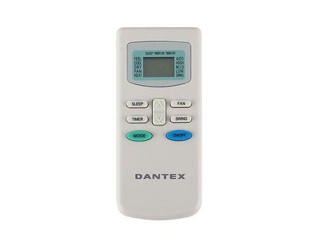 DANTEX RK-09SMI инвертор