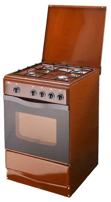 Волгогазоаппарат Лада PR 14.120-03 Br (щиток, проволочная решетка, газ-контроль) коричневая