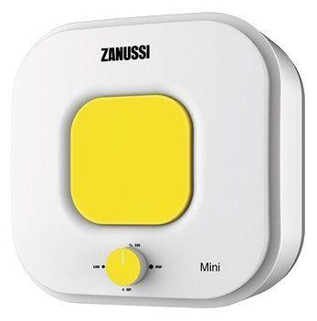 Водонагреватель Zanussi ZWH/S 15 Mini O (Yellow)