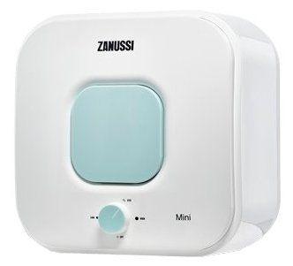 Водонагреватель Zanussi ZWH/S 10 Mini U (Green)