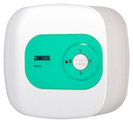 Водонагреватель Zanussi ZWH/S 30 Melody O (Green)