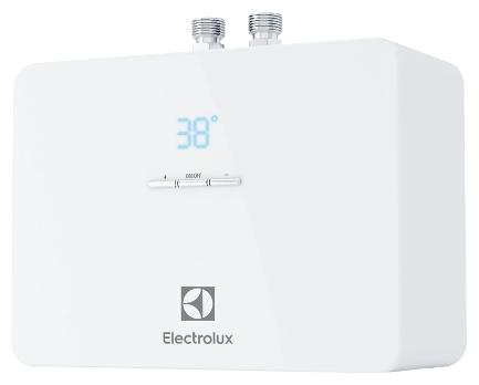 Водонагреватель проточный Electrolux NPX 6 AQUATRONIC DIGITAL 2.0