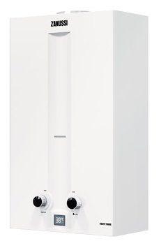 Газовая колонка Zanussi GWH 10 Fonte Turbo