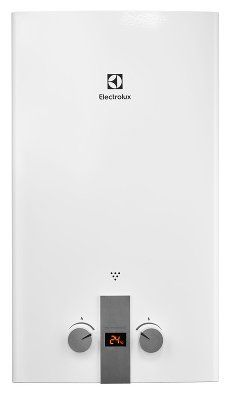 Колонка газовая Electrolux GWH 10 High Performance 2.0