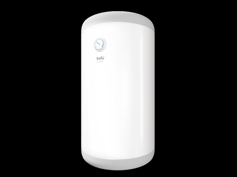 Электрический водонагреватель Ballu BWH/S 100 Proof