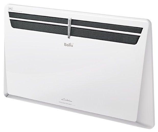 Комплект Ballu Transformer System: BEC/EVU-1500 + блок управления BCT/EVU-I