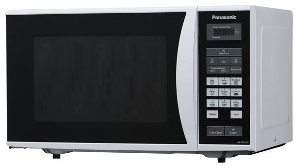 Panasonic NN-ST342WZTE