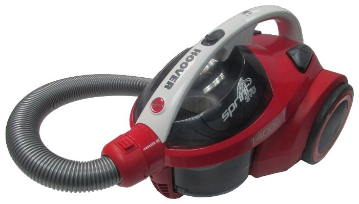Hoover TSBE 1401 019 red