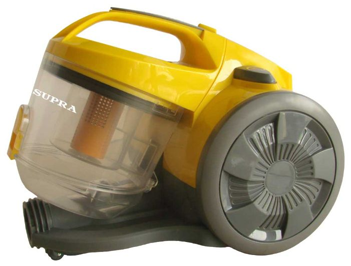 Supra VCS-1624 yellow