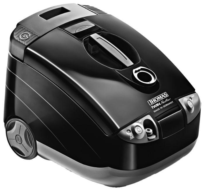 Thomas Twin Panther XT black(788558)