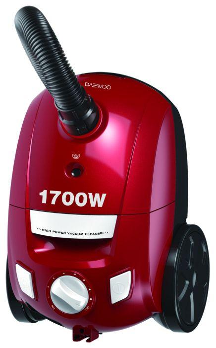 Daewoo RGJ-210R red