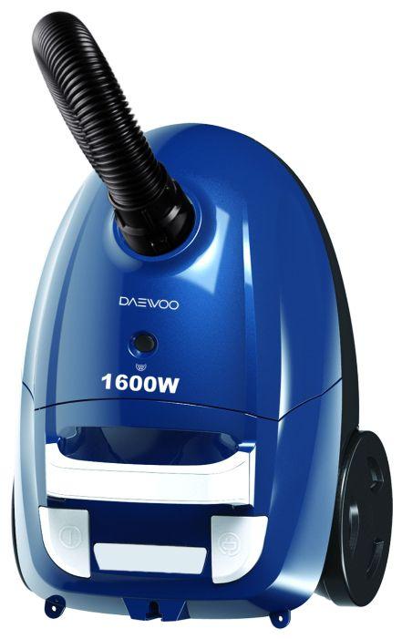 Daewoo RGJ-220S blue